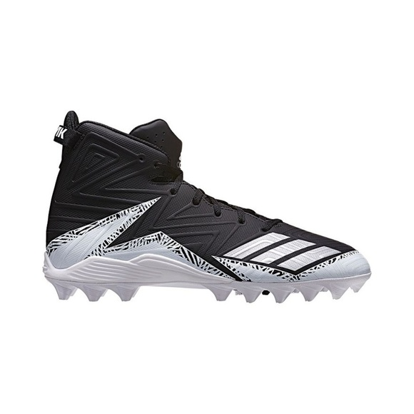 finest selection e7185 e88f4 adidas Mens Freak X Carbon Mid BY3874 Cleats